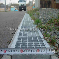 sump grating/trench grating/manhole cover grating