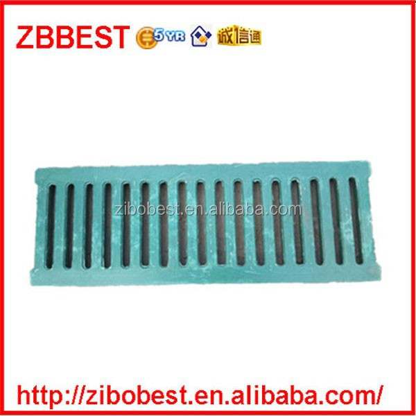 BEST EN124 Composite 8 inch Drain Cover