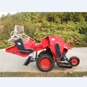 Farm Harvesters with harvester combine, mini combine harvester for rice;