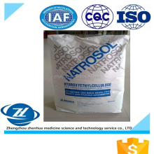 Industrial Grade thickener Hydroxyethyl Cellulose (HEC)