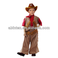 Cow Boy Costume (05-120)