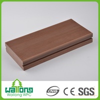 Good energy high performance thin new tech composite decking