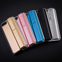 Cigarette Phone Case With wholesale Lighter For Iphone 6 plus