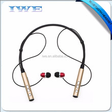 2016 new bluetooth headset, latest gadgets blue tooth headset, neckband bluetooth stereo headset