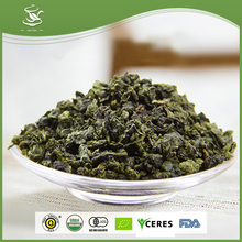 Natural Form Smooth Taste Organic Milk Oolong Tea