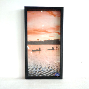 40x75CM Modern Hotel Engineering Decorative 3D Picture Painting Frame