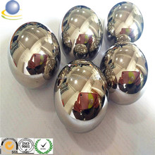 coated colored decorative stainless steel ball for vibration machine