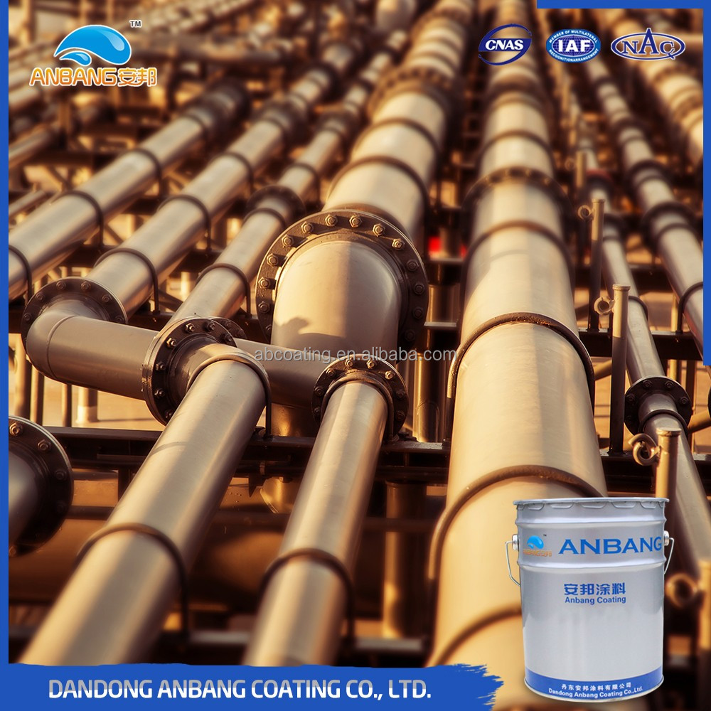 AB383 chemical resistance anti-corrosive epoxy phenolic primer paint