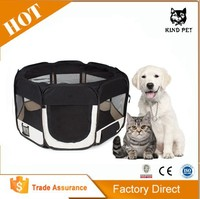 Portable Pet Pen for Easy Travel