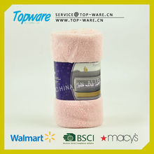 guangzhou wholesale prices ultra absorbent soft double side coral fleece carpet microfiber rug and floor carpet