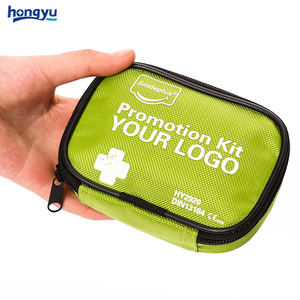 China manufacturer mini travel first aid kit for medical use