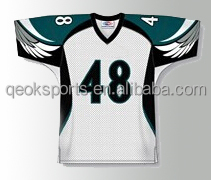 custom sportswear football jersey,Western sublimation soccer shirt