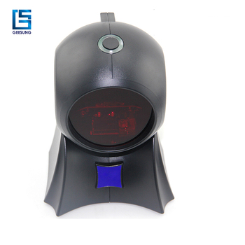 MS-8120 1 D omni dimensional barcode scanner billing machine/android barcode scanner terminal