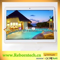 High quality 9.6 inch 3g electron tablet with sim card
