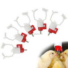 China Good Quality Chicken Duck Nipple Drinkers Supplied by Factory for Export