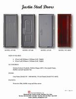STEEL DOORS/0925-5022674/0917-7173208/zellecea@yahoo.com