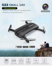 New Selfie Foldable Quadcopter ,Mini HD Camera WIFI FPV RC Quadcopter