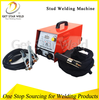 Portable Energy storage type stud welding machine from stud welding machinery