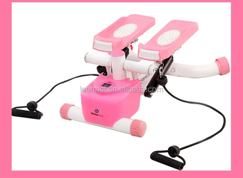 mini exercise stepper