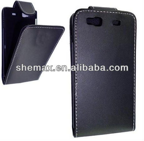 Flip Case For samsung wave 3 S8600