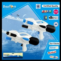 Banatoys water gun with pump for child wholesale toy manufacturer water gun safe