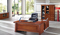 Promotion good prices office Desk/ cheap discount customized Office Furniture (FOH-B7F181)