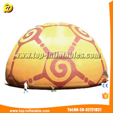 Inflatable Party Tent,Giant Inflatable Tent Ultra Light Tent