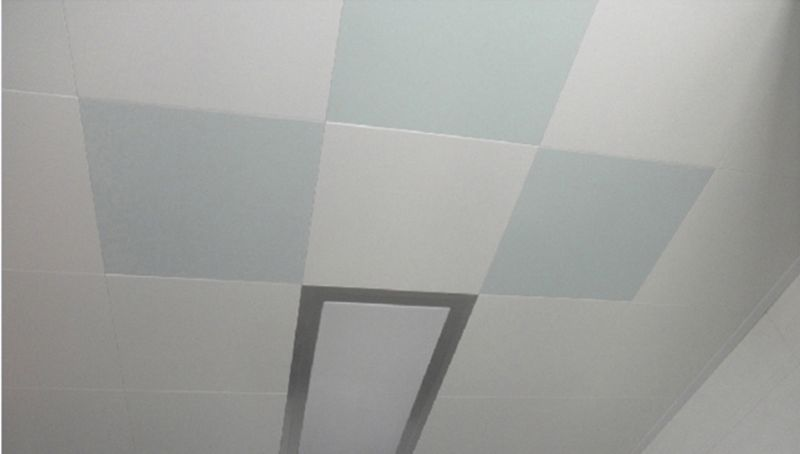 pvc ceiling design for hall