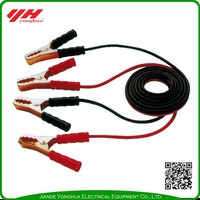 Made in China good quality auto jumper booster cable