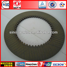 Friction Material Clutch Disc Plate 8U2376