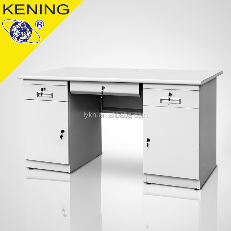 High Quality Steel Office Table