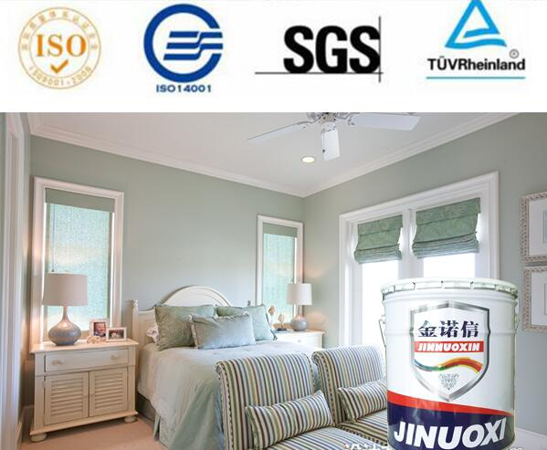 eco friendly odorless paint for inner wall