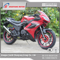 high speed cheap street motorcycle new 250cc racing motorcycle (SY250-3)