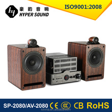 2016 newest product bass tube bluetooth amplifier with optical,Coaxial,Bluetooth function