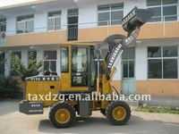 XD912G mini loader hydraulic transmission