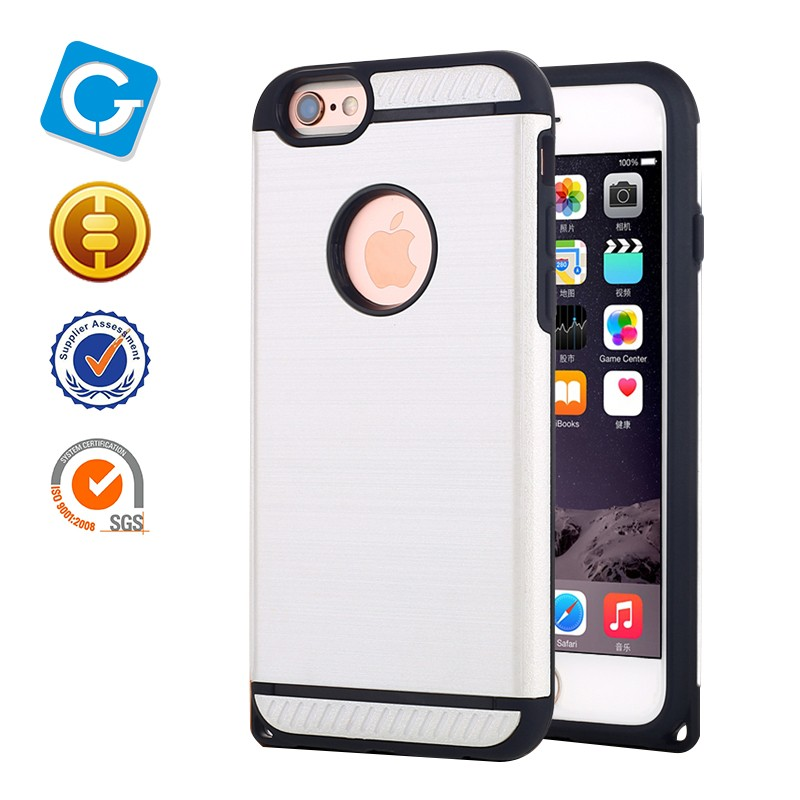 New Products perfectly protect your mobile phone from shock, scratches, abrasion, dirt and other damage case for iphone 6