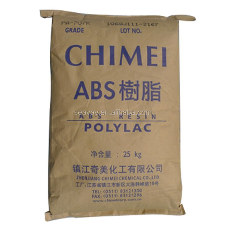 POLYLAC PA-777E CHIMEI <strong>ABS</strong> engineering plastic raw material, <strong>ABS</strong> plastic granules,<strong>ABS</strong> plastic resin