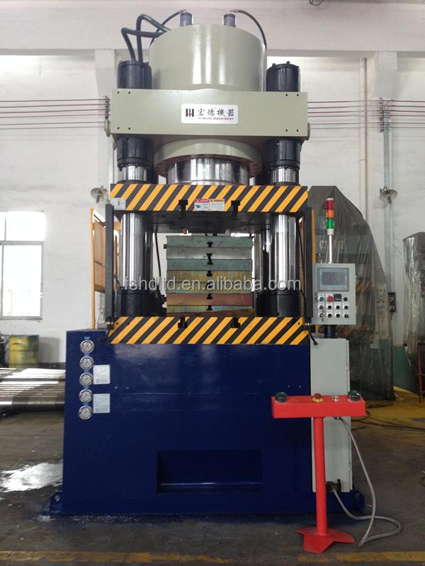 200t Fine Blanking Machine - Buy Hydraulic Press Machine ...