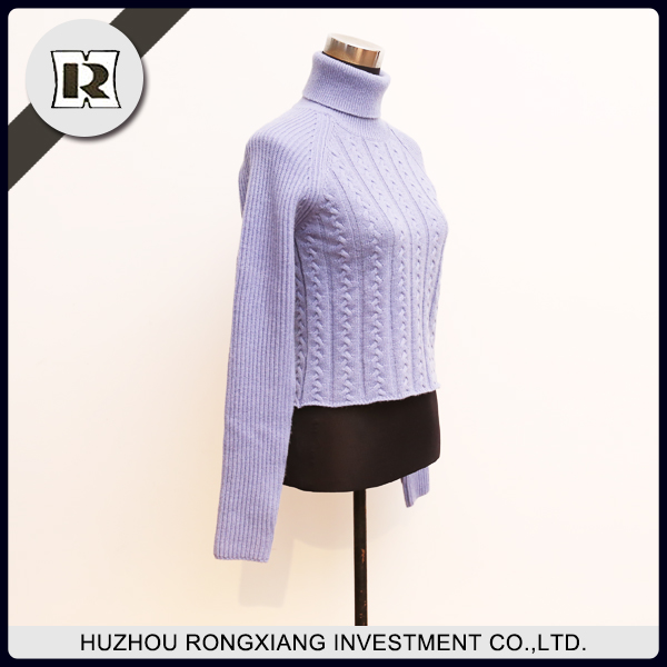 Hot selling china cheap knitted casual pullover warm sweater