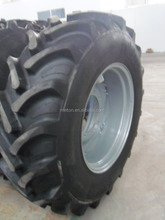 prompt delivery warranty promise 16.9R34 radial tractor tire