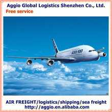 Air freight and express forwarder for emerald and diamond ring