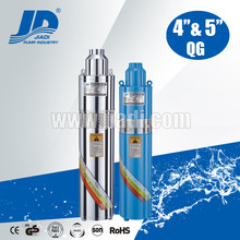 220V/380V 50Hz Electric Farm Irrigation 4Hp Pump Submersible Pumps
