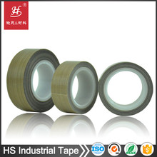 Silicone Adhesive PTFE Teflon Film tape Factory With ISO SGS Certifications