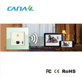 802.11 b/g/n Suitable Poe 100~220V 50/60Hz Seamless Roaming Supported Wireless Wifi Access Point for Home
