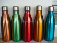 Customized Stainless steel bottle