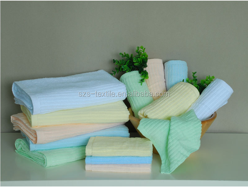 cheap wholesale scented disposable hand towel for bathroom
