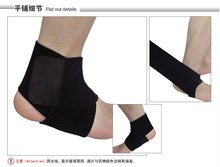 Neoprene ankle support,ankle protect,health sports