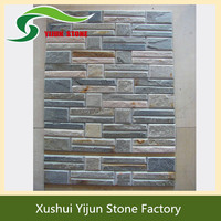 Popular Thin Stone Panel Fire Resistant Building Stone