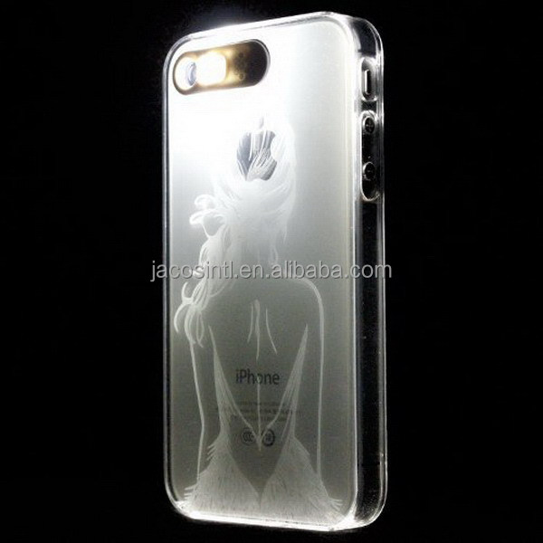 Top quality durable aluminum bumper case for iphone5