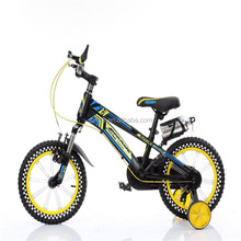 2017 New Fashion Bicycle New Design Street Mini Bikes Kids Running Bike